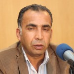 Minister Hasan Ahmed