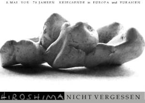 Grafik des Künstlers Harro Erhart, Dietzenbach