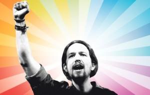 Pablo Iglesias Superstar: Podemos könnte ganz Europa verändern