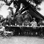 Deutsch-S¸dwestafrika, Herero-Aufstand