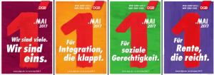 1. Mai - Demonstration und Kundgebung @ Kirchrmplatz | Gießen | Hessen | Deutschland