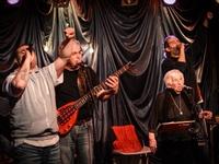 Microphone Mafia & Esther Bejarano @ Kino Traumstern  | Lich | Hessen | Deutschland