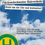 Gießener LINKE - ÖPNV Podium (3)