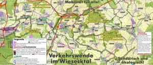 Verkehrswende im Wiesecktal @ Ristorante Al Castello | Grünberg | Hessen | Deutschland