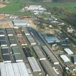 AAFES depot Schließung Güterverteilzentrum Foto: Henß