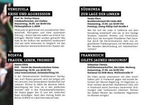 Rojova - Frauen, Leben, Freihei @ Lokal International, Eichendorfring 111